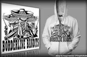 Borderline Bandits, Los Angeles, CA