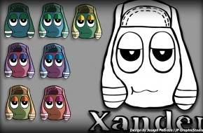 Xander Clothing
