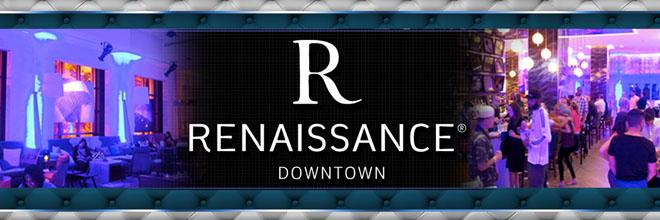 THURSDAYS at Renaissance Chicago Downtown Hotel - DJ LORi - by JPGraphicStudio.Com